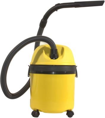 Rodak MobileStation 1 20L Wet & Dry Cleaner (Yellow)