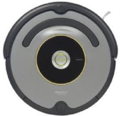 iRobot Roomba 631 Robotic Floor Cleaner (Grey)