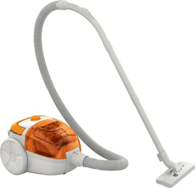 Philips FC8085 Dry Vacuum Cleaner (Orange)
