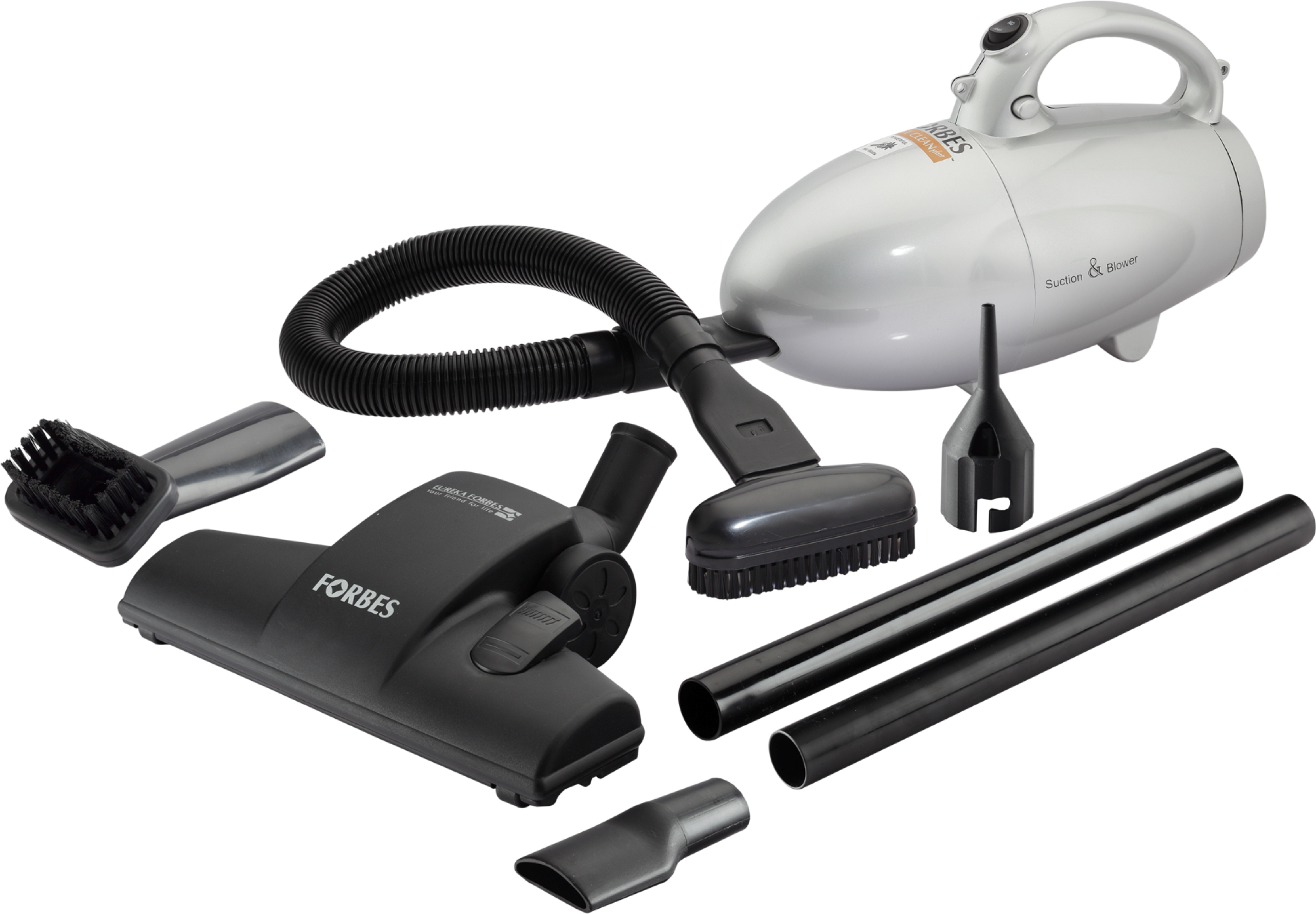 Eureka Forbes Easy Clean Plus Hand Held Vacuum Cleaner