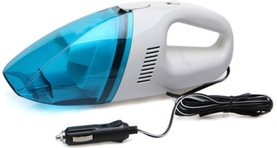 SCS Car Dry Vacuum Cleaner (Blue)