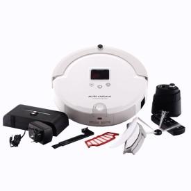Buyan Robotic Vacuum Cleaner