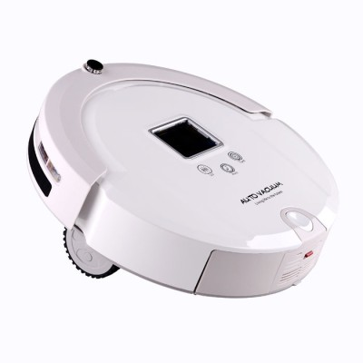 The Joes Homecare Buyan032 Dry Vacuum Cleaner (White)
