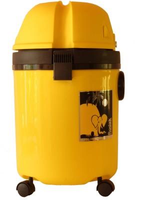 Rodak MobileStation 1 30 L Wet & Dry Cleaner (Yellow)