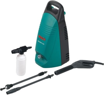 Bosch Aquatak 100 Home & Car Washer