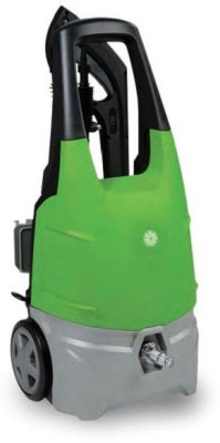 IPC PWC 10 High Pressure Washer (Green//Black)