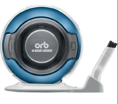 Black & Decker ORB-it Cordless Vacuum Cleaner