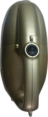 Alexus Alexus Vacuum Cleaner 800 Hand-held Vacuum Cleaner (Gold)