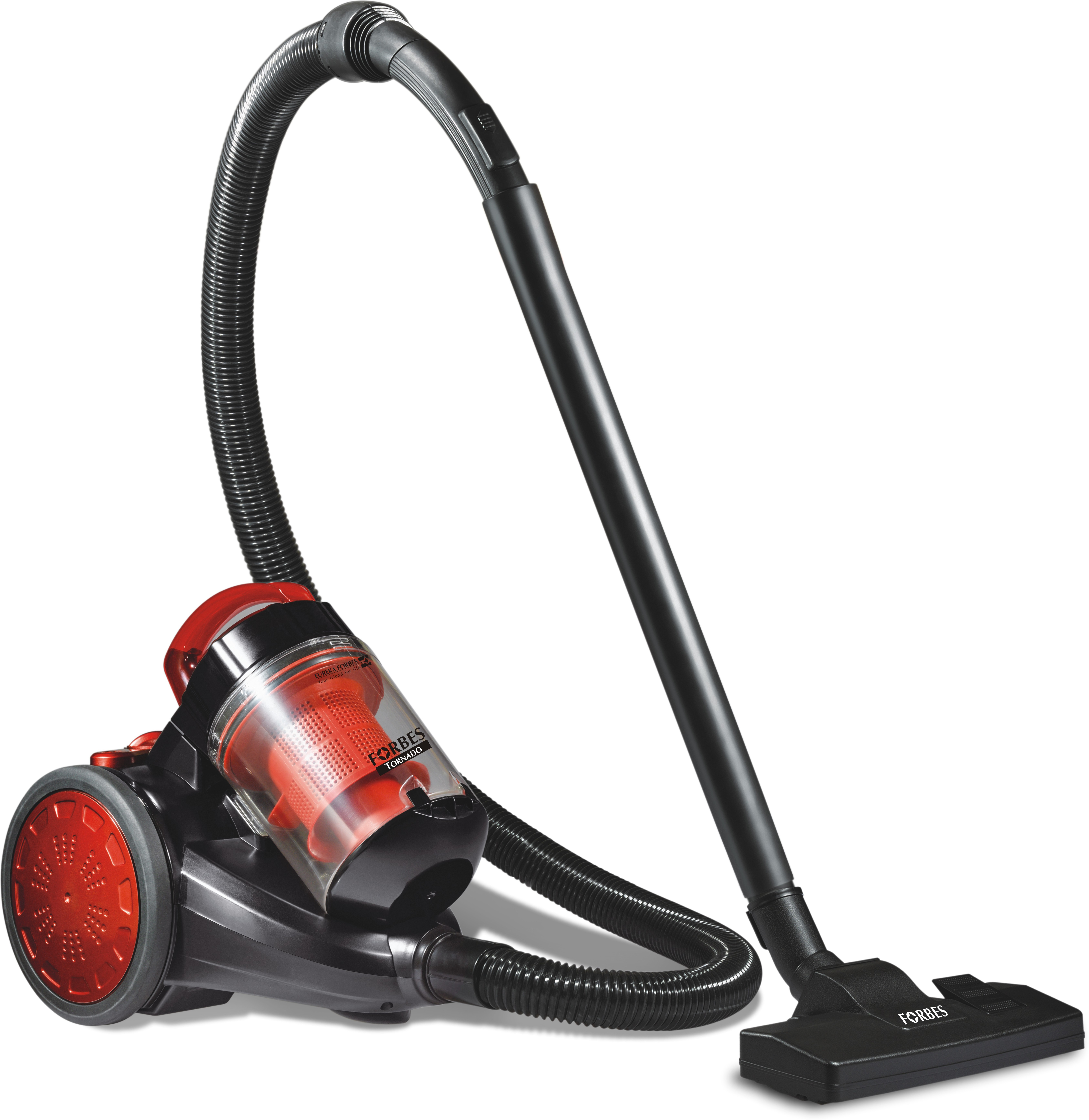 Eureka Forbes Tornado Dry Vacuum Cleaner Available At