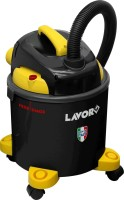 Lavor VAC 18 PLUS (Black/Yellow)