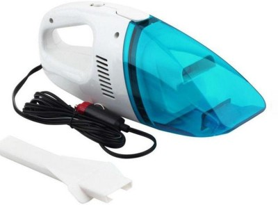 GABBU ultra Car Vacuum Cleaner (Blue)