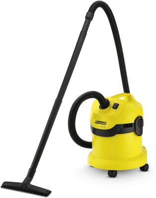 Karcher WD 2.250 Wet & Dry Cleaner