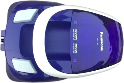 Panasonic MC-CL431 ( BLUE PURPLE ) Dry Vacuum Cleaner (BLUE)