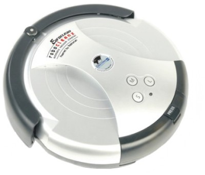 Buy Eureka Forbes Euroclean Robocleanz Robotic Floor Cleaner: Vacuum Cleaner