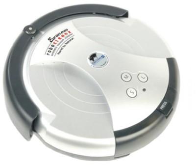 Buy Eureka Forbes Euroclean Robocleanz Robotic Floor Cleaner: Vacuum Cleaner