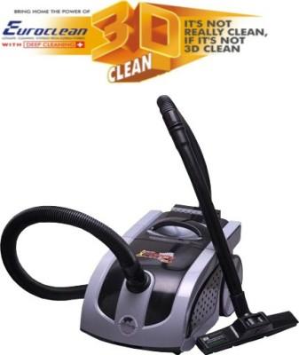 Euroclean Eureka Forbes Xforce Dry Vacuum Cleaner