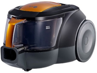 LG LG VC3316NNT Dry Vacuum Cleaner (ORANGE)