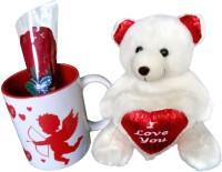 Luxury Gifts By Nikki DISAVAL3657 Valentine Gift Set