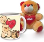 RajHeera Valentine Day Gift Valentine Gift Set