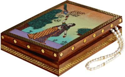 Aapno Rajasthan Vanity Boxes Aapno Rajasthan Aesthetic Gemstone Jewellery Vanity Multi Purpose