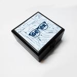 Merchbay Vanity Boxes Merchbay Geek Accessory Box | Artist : Sarbani Mookherjee Jewellery, Make up, etc. Vanity Jewellery