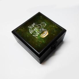 Merchbay Bum Bhole Nath Accessory Box | Artist : Abhishek Faujdar Jewellery, Make up, etc. Vanity Jewellery