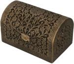 Craft Art India Vanity Boxes Craft Art India Wooden With Splendid Carving Jewellery Vanity Multi Purpose
