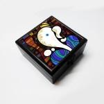 Merchbay Vanity Boxes Merchbay Ganesha Accessory, Artist : Raviraj Kumbhar Jewellery, Make up Vanity Jewellery