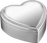 Treta Vanity Boxes Treta Heart Makeup and Jewellery Vanity Case