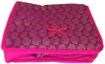 Goldencollections Vanity Boxes Goldencollections Paisley Make Up And Jewellery Vanity Pouch