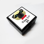 Merchbay Vanity Boxes Merchbay Pug Life Accessory Box | Artist : Nitin Kapoor Jewellery, Make up, etc. Vanity Jewellery