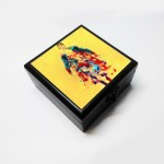 Merchbay Vanity Boxes Merchbay Super Man Accessory, Artist : Kaushal Faujdar Jewellery, Make up Vanity Jewellery