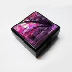 Merchbay Vanity Boxes Merchbay Abstract Accessory, Artist : Pradeesh K Jewellery, Make up Vanity Jewellery