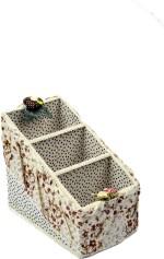 Enfin Homes Vanity Boxes Enfin Homes Tiny Polka Dots Makeup Vanity Makeup