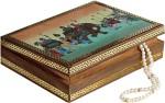 Aapno Rajasthan Vanity Boxes Aapno Rajasthan Attractive Gemstone Jewellery Vanity Multi Purpose