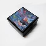 Merchbay Vanity Boxes Merchbay Freedom Accessory, Artist : Kriti Pahuja Jewellery, Make up Vanity Jewellery