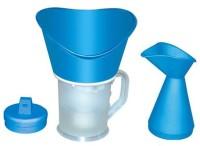 Easy Deal India Edi- All In One STEAMER Vaporizer (BLUE)