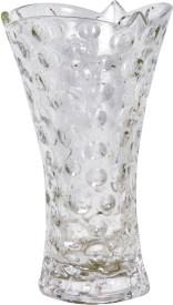 TAABIIR A007 White Glass 24 cm Vase Filler