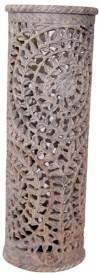 Radhey Stoneware Vase
