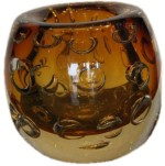 Aamore Decor Aamore Decor Glass Vase