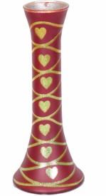 Gojeeva Glass Vase