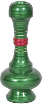 itecbiz Wooden Vase