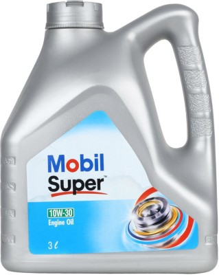 Exxon Mobil 10w 30 Super Engine Oil Available At Flipkart