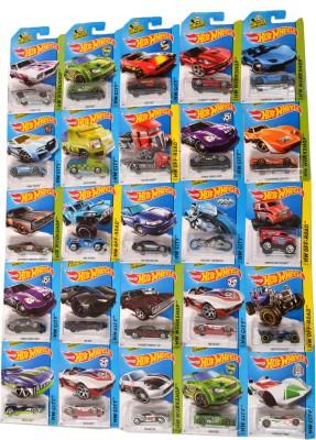 Hot-Wheels-Basic-Cars-Assorted-25-Pcs