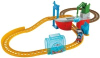 Fisher-Price Thomas & Friends Railroad Shark Adventure (Multicolor)