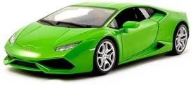 Welly Lamborghini Huracan LP 610-4 1/24