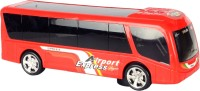 Tabu Delicious Airport Bus (Red)