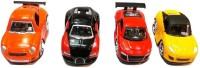 SAURABH IMPORT COMBO CARS (MULTICOLOR)