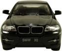 Kinsmart BMW X6 - Black