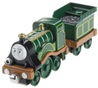 Fisher-Price Thomas The Train Emily Diecast (Multicolor)